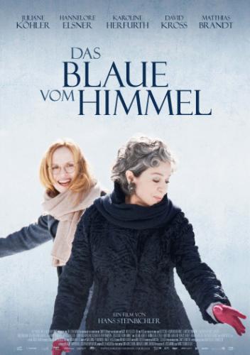 Das blaue vom Himmel Kinoplakat HannahJennewein, NFP*