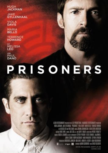 Prisoners, Tobis, Plakat